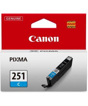 Cartucho de Tinta Cyan Canon CLI-251