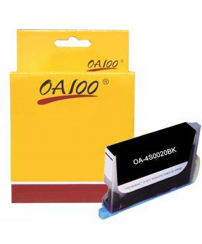 Cartucho Sharp AJ1800/ 2000/ 6000 Series Negro OA-100