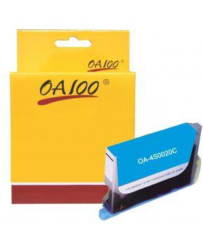Cartucho Sharp AJ1800/ 2000/ 6000 Series Cyan OA-100