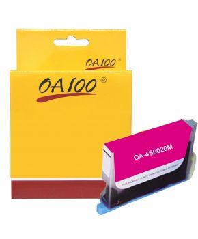 Cartucho Sharp AJ1800/ 2000/ 6000 Series Magenta OA-100