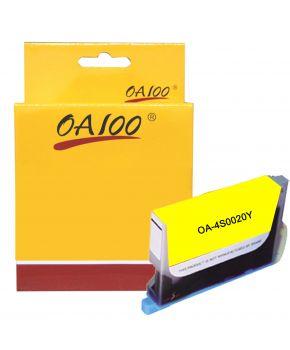 Cartucho Sharp AJ1800/ 2000/ 6000 Series Amarillo OA-100