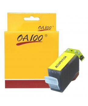 Cartucho de tinta BCI-3/ BCI-6 Amarillo Photo OA-100