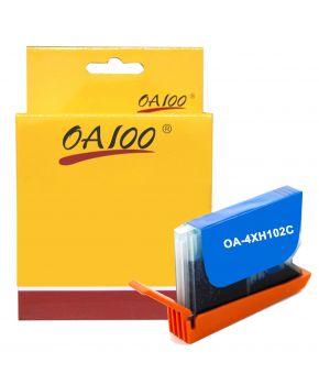 Cartucho Xerox Docuprint M750/ 760 cyan OA-100