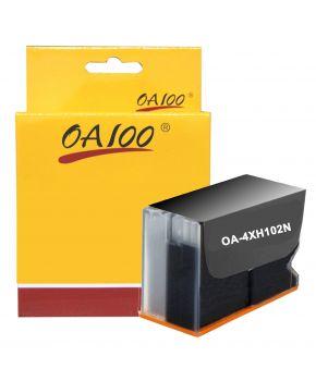 Cartucho Xerox Docuprint M750/ 760 negro OA-100