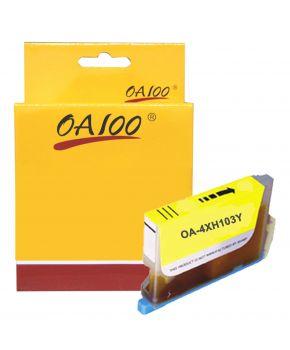 Cartucho Xerox Docuprint M750/ 760 amarillo OA-100