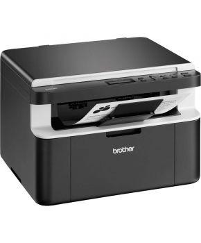 Impresora Multifuncional Monocromática Brother DCP-1617NW