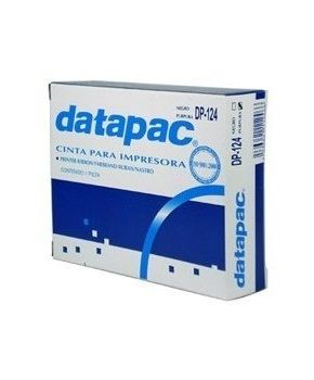 Cinta Matriz de Puntos Datapac DP-124