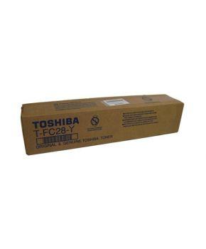 Toner para Toshiba 3530 Original Amarillo