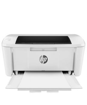 Impresora  Monocromática HP LáserJet Pro M15W Inalambrica-USB