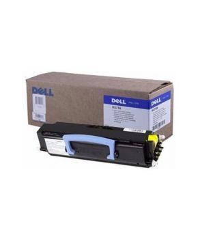 Cartucho de toner Original Dell H3730 Negro para 3000 Impresiones.