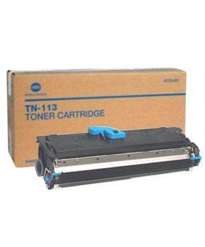 Cartucho de Toner Original Minolta DI1610/ DI1610F (TN-113) Negro  (Precio por 1 cartucho)