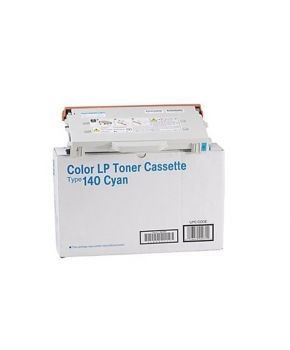 Toner laser Color SPC210 Cyan Ricoh Original