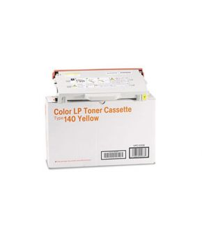 Toner laser Color SPC210 Amarillo Ricoh Original