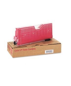 Toner laser Color CL3500 Magenta Ricoh Original