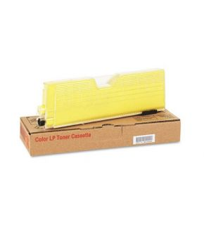 Toner laser Color CL3500 Amarillo Ricoh Original