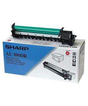 AL100DR Cartucho de toner Monocromatico Original Marca Sharp  Rendimiento Standard