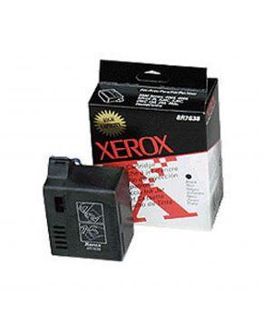 Cartucho tinta negro original  Xerox 3000 series