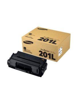Cartucho de Toner 201L (MLT-D201L) Negro Original de Alto rendimiento para 20,000 páginas.