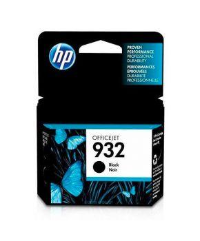 Cartucho de Tinta Original HP 932 USA Negro para 400 Impresiones.