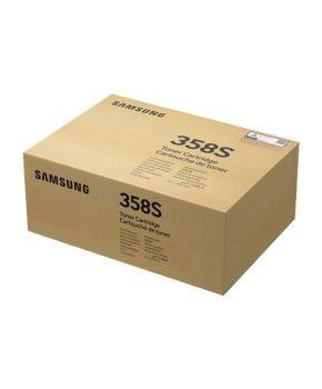 Cartucho de Toner Samsung 358S (MLT-D358S) Negro Original para 30,000 páginas.