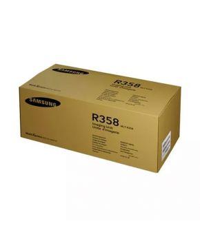 Cartucho de Toner Samsung 358R (MLT-R358) Negro Original para 100,000 páginas.