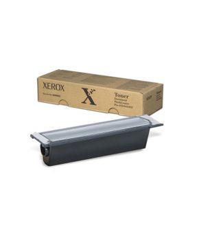 Cartucho de Toner Xerox 106R00365 Negro Original para 2,500 páginas.