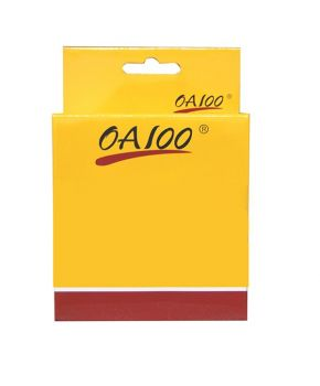Brother LC-41 Cartridge Remanufactured Yellow Generation 2