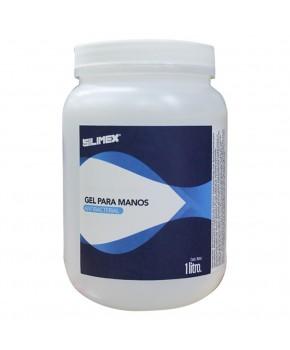 Gel antibactereal para manos de 60 ml