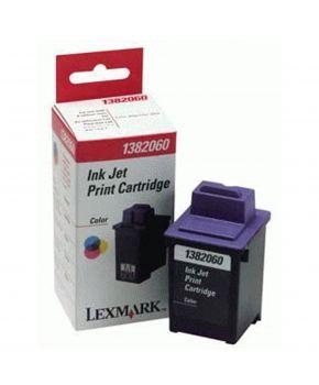 Cartucho de tinta color 1382060 original