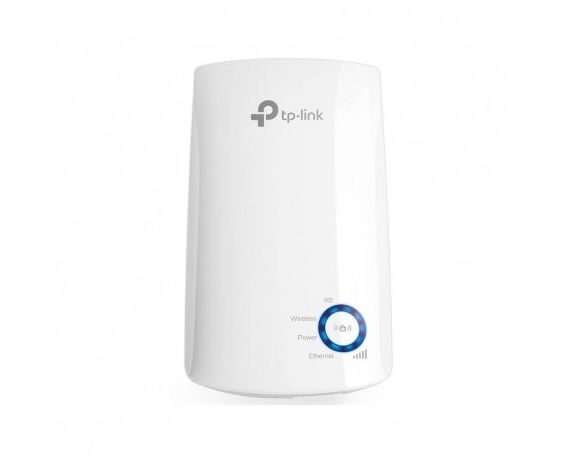 Repetidor de Wifi Extensor de Cobertura Inalámbrico Universal TP-LINK TL-WA850RE