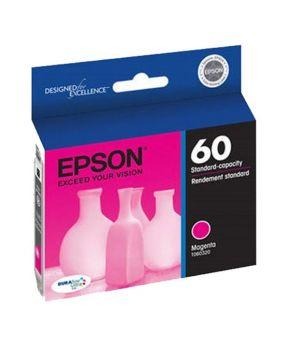 Cartucho de Tinta Epson T060320 Magenta Original