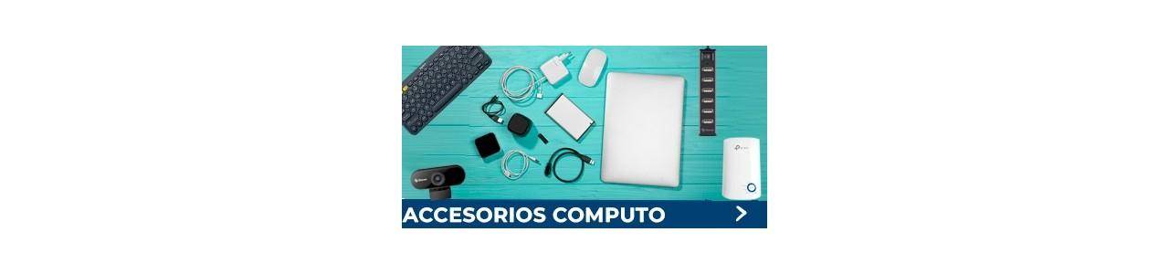 Accesorios de computo