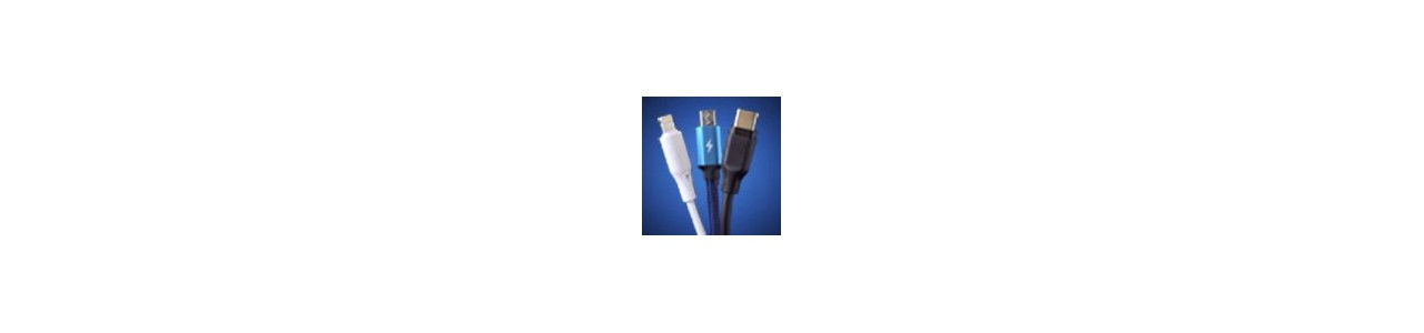 Cables para celular y Tablet
