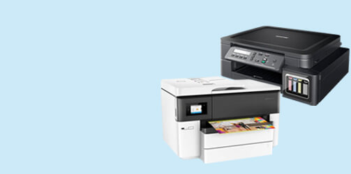 Impresoras tinta y laser