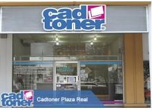 Cad Toner Plaza Real
