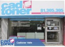 Cad Toner Valle