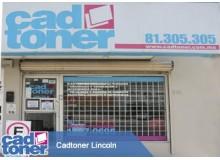 Cad Toner Lincoln