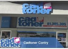 Cad Toner Contry