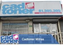 Cad Toner Mitras