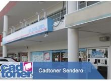 Cad Toner Sendero