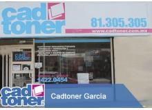 Cad Toner García