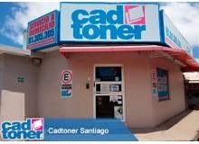 Cad Toner Santiago