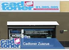 Cad Toner Zuazua